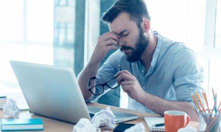 Ansiedade: Administração de Tempo vs Saúde