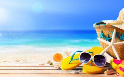 Verão e Seus Sintomas