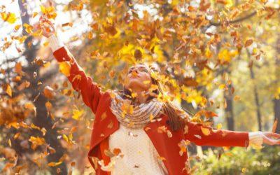 Outono e suas cores
