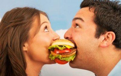 Fast Food Relacional