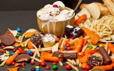 Compulsão Alimentar e Obesidade